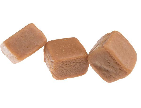 Vanilla Fudge Flavours