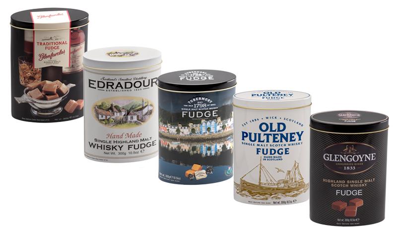 trade and wholesale fudge UK